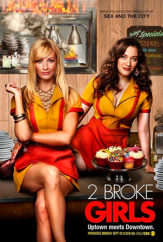2 Broke Girls Kinox.To