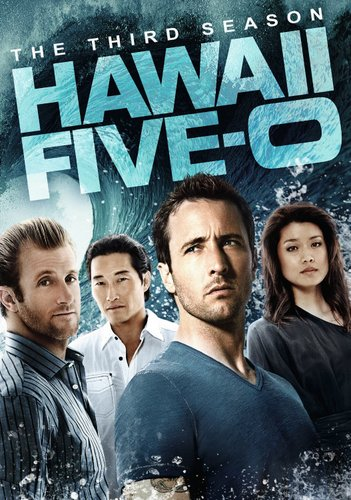 Hawaii Five-0 – Saison 3 (Vostfr)