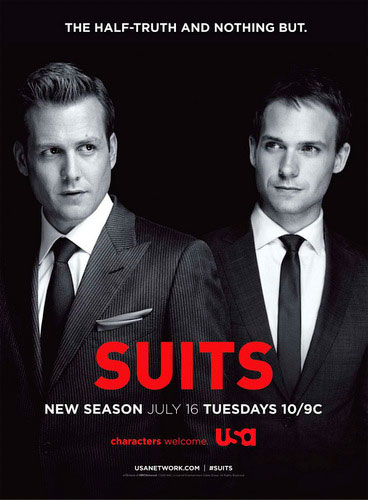 Suits Season 3 Trailer Jessica's new partnership with Darby is tested when he assigns Harvey a high-profile client who faces the loss of her company if Harvey can't prove her innocence.