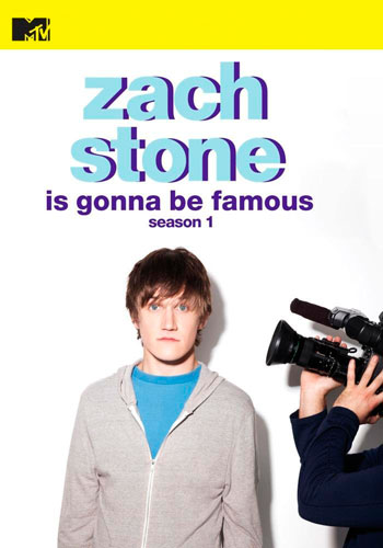 Zach Stone Is Gonna Be Famous Season 1 2013