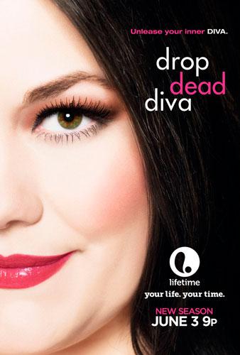 Drop dead diva season 5 2013 - Season 5 drop dead diva ...