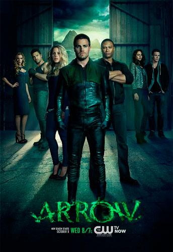 Download Arrow Season 2 TV Series Subtitles