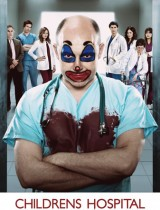 Childrens Hospital Adult Swim season 5 2013
