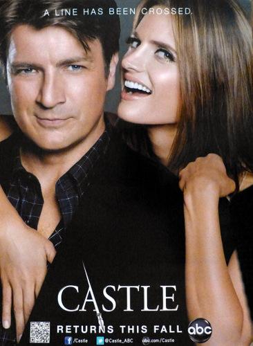 Castle 7x23 Espa&ntildeol Disponible
