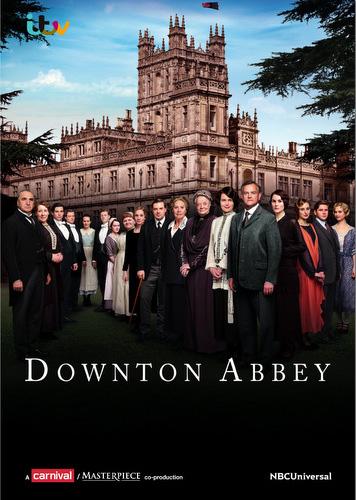 Downton Abbey saison 5 VOSTFR uptobox
