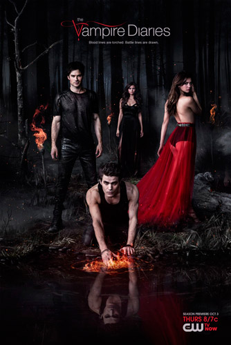 The Vampire Diaries S05E03 (Legendado) HDTV RMVB