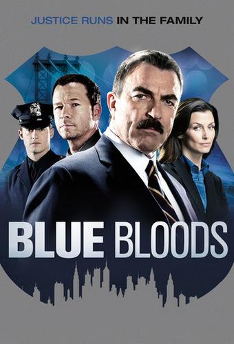 Blue Bloods Saison 3 Vostfr