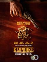 Klondike Discovery Channel season 1 poster 2014