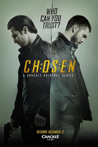 Chosen saison 2 en français