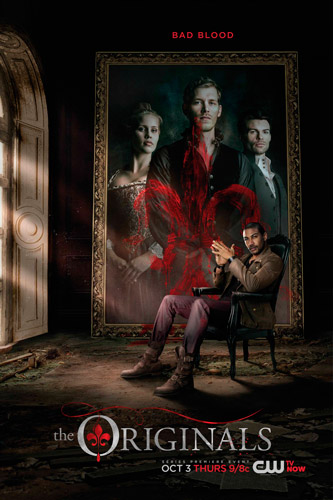 Download The Originals Season 1 TV Series Subtitles