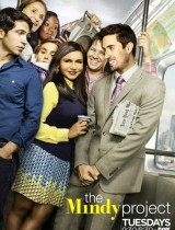 the mindy project FOX season 2 poster