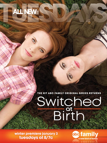 Switched at Birth ABC Family season 3 2014