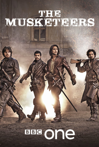 The Musketeers – Saison 1
