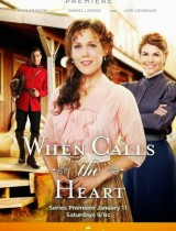 When Calls the Heart Hallmark season 1 2014 poster