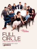 full circle directv season 1 2013 poster