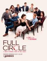 full circle directv season 1 2013 poster