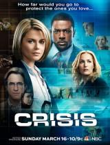 Crisis NBC poster season 1 2014