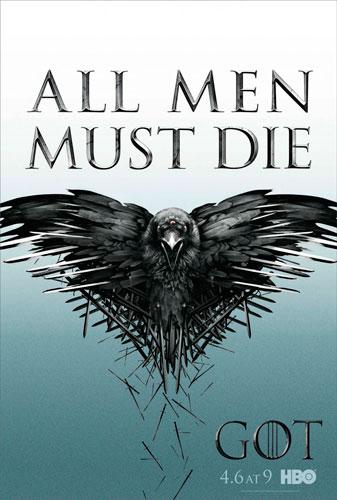 Game of Thrones - Season 4 (2014) Poster HD
