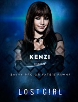 Lost Girl season 4 2014 poster