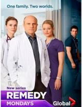 Remedy Global season 1 2014 poster