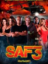 SAF3 WGN America poster season 1 2013