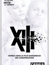 XIII The Series Canal Plus season 1 2011 poster