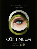 Continuum Showcase season 3 2014 poster