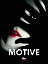 Motive CTV season 2 2014 poster