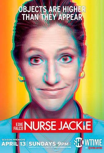 Nurse Jackie – Saison 6 (Vostfr)