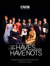 The Haves and the Have Nots OWN poster season 1 2013