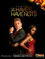 The Haves and the Have Nots OWN poster season 2 2014