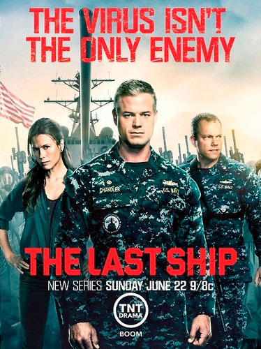 The Last Ship – Saison 1 (Vostfr)