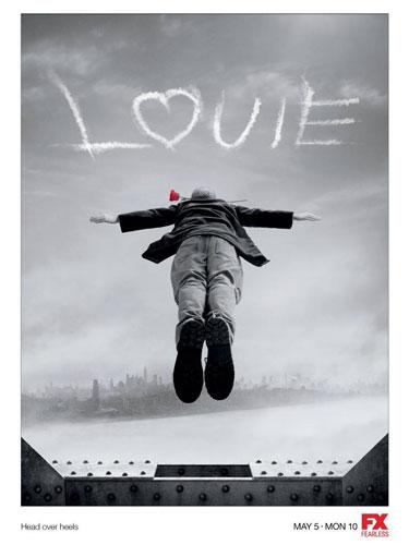 Louie – Saison 4 (Vostfr)