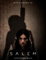 Salem WGN America poster season 1 2014