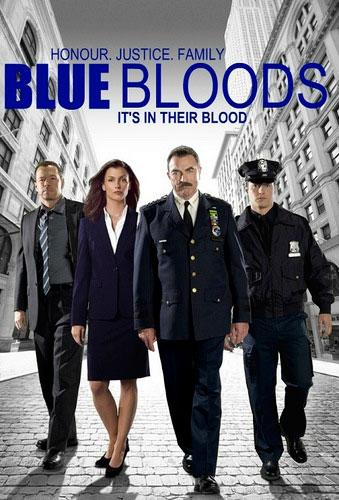 Blue Bloods - Saison 1 a 4 [FRENCH-HDTV-DVDRIP]