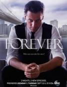Forever poster ABC season 1 2014