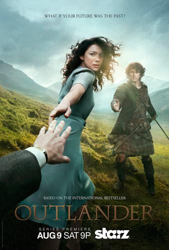 Outlander – Saison 1 (Vostfr)