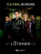 The Listener CTV season 5 2014