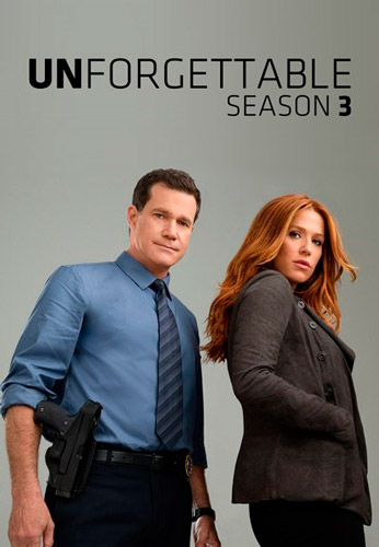 Unforgettable – Saison 3