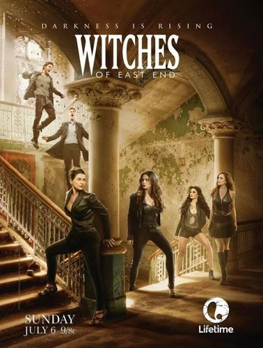 Witches of East End – Saison 2