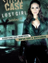 Lost Girl Showcase poster season 2 2011