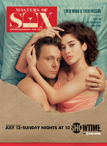 Masters of Sex – Saison 2 (Vostfr)