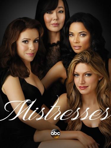 Mistresses (US) – Saison 2