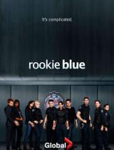 Rookie Blue Global poster season 5 2014