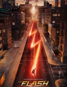The Flash poster The CW season 1 2014