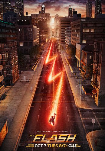 The Flash (2014) – Saison 1