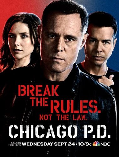 Download Chicago PD Season 2 TV Series Subtitles