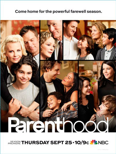 Parenthood season 6 2014