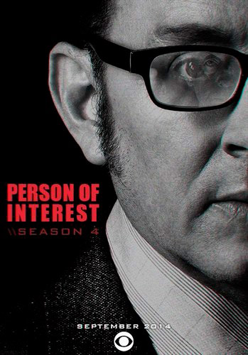 Person of Interest CBS season 4 2014