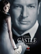 Castle season 7 ABC poster 2014